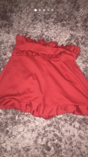 Pretty little thing shorts