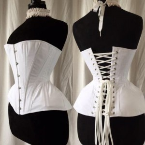 Topshop corset top any size