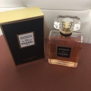 Coco Chanel perfume new in box
