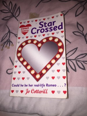 Star crossed lovers book