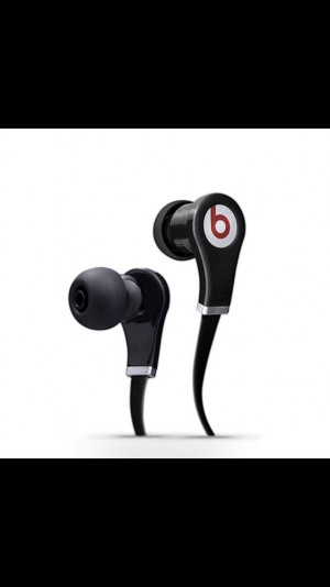 Beats earphones