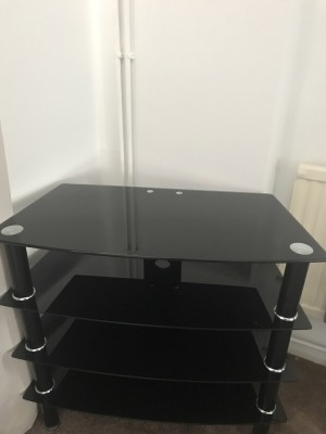 Tv stand collection only!
