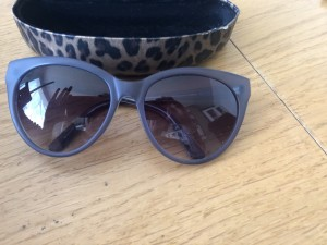 Guess Sunglasses - worn once