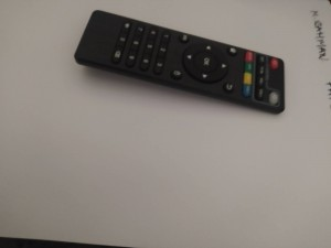 remote for Android box Mx