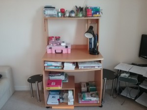 Sturdy and Well Looked After Desk