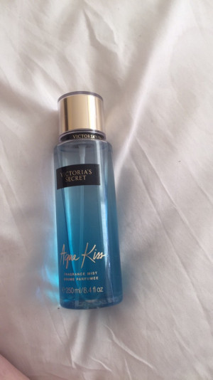 Victoria secret spray x