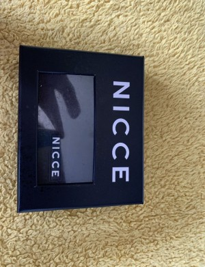 Nicce wallet brand new