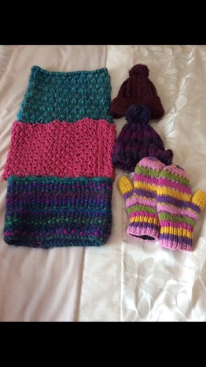 kids winter bundle