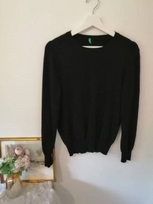 United Colours of Benetton wool jumper
