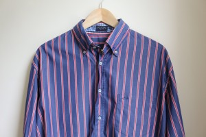 PAUL & SHARK XL /44 men shirt