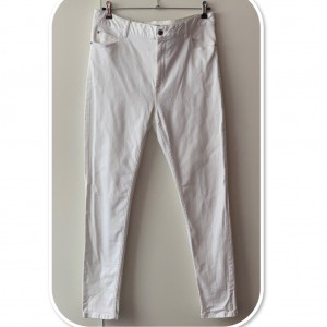 Stunning Super Skinny Comfort Jeans Trousers