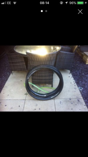 29 inch bike tyres