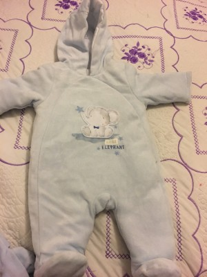 new without tag newborn boy