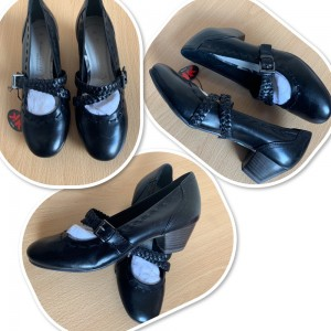 Stunning Marco Tozzi Comfortable Leather Shoes