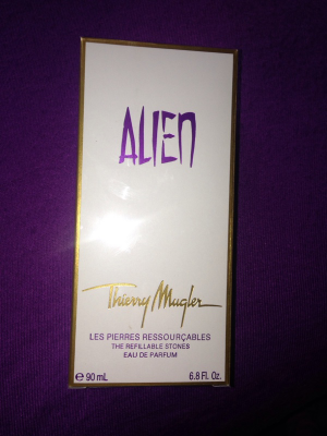 ALIEN PERFUME EDP  90ml