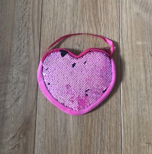 Color Changing Sequins Purse