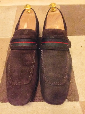 Gucci men size 8 original