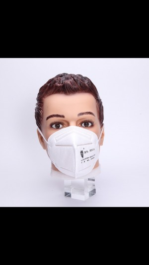 Face mask - virus protection