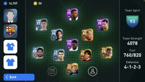Pes Account Going Cheap Dm on socials for account