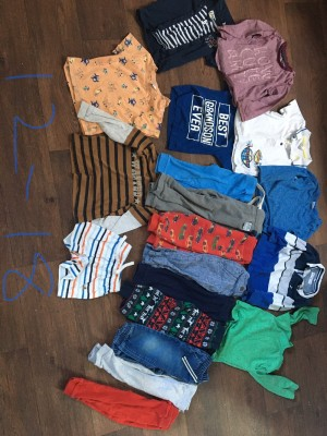 Boys 12-18 month bundle