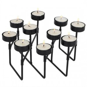 ?10PC EXPANDABLE METAL TEALIGHT HOLDER? ?£16.99?  Check o