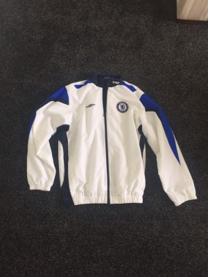 Chelsea Jacket size large