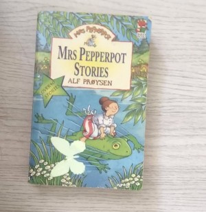 Miss pepperpots stories