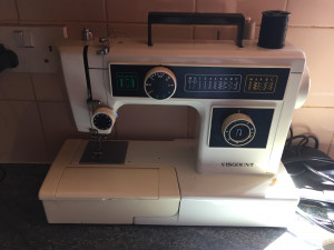 Viscount 2000 sewing machine