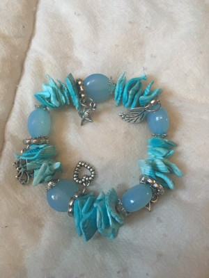 Ladies beautiful bracelet