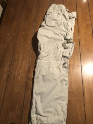 Beige polo Ralph Lauren trousers , good condition shipment available