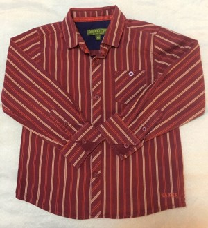 Ted Baker shirt aged 4-5