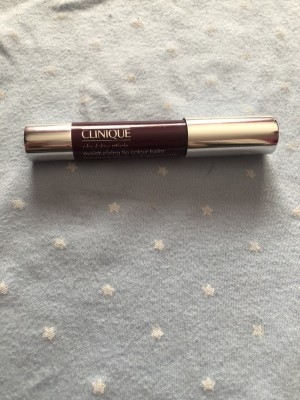 Clinique chubby stick  voluptuous violet