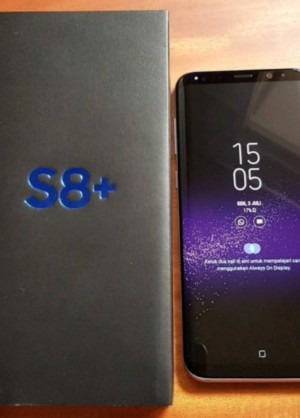 Samsung s8 plus brand new unlocked never used an up grade