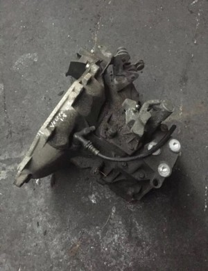 Vauxhall Vectra gear box