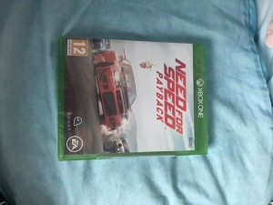 Xbox one need for speed pay back