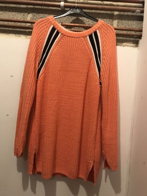Next over sized jumper size medium