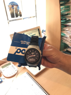 Pod watch for sale excellent condition and excellent working order.