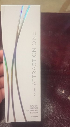Attraction one perfume  Unused  Unopened    Please message me for info