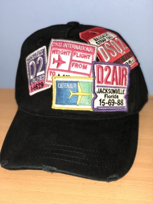 Dsquared cap