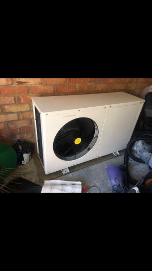 Intex above ground swimming pool for sale with intex swimming pool Hoover comes complete with sand filter ladders and pump £200  9 kw above ground eco swimming pool heater. Paid £1,200. Only want £400  Pipes and temperature control module