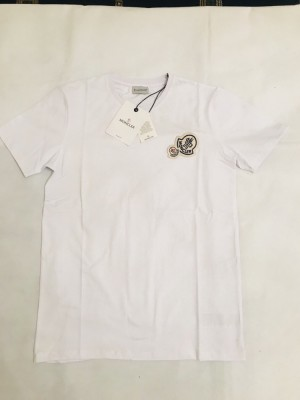 Moncler Xl white t shirt