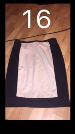 2x Dorothy Perkins skirts