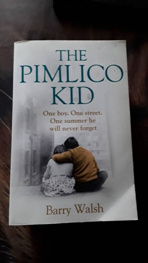 book the pimlico kid.