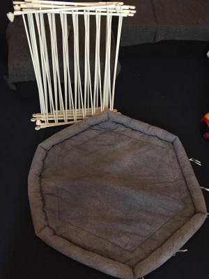 Baby play pen for sale