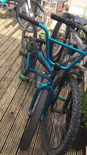 Diamondback Bmx 180 Ono pick up