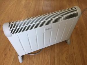 [Don't wait till the winter when there is such a deal!] Convector Heater