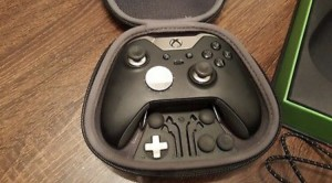 Xbox one elite controller(message before buying)