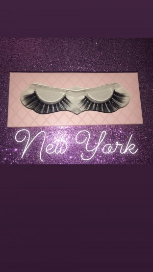 New York lash