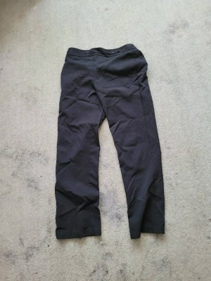 girls George age 11 to 12 trousers