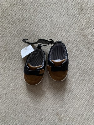 Boys Shoes 6/9 Months
